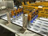 Empaquetadora de alta velocidad de la ampolla del chocolate Dpk-260h2