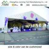 15 m de largeur d'angle Largeur extérieure Tente de mariage en plein air