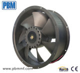 254X89mm DC Brushless Fan