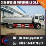 Camion frais de transport de lait de FAW 10000liters