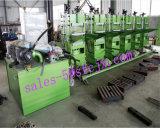Neuer Entwurfs-Gummifußboden-vulkanisierenmaschine/Schuh-alleinige vulkanisierenmaschine/heiße Presse