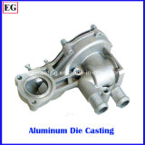 280t Die Casting Mechine Customized Water Pump Fitting Alumínio Die Casting