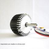Moteur à faible bruit de Mac 48V 1000W (M12500-3A)