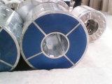 Colorear el rodillo de acero revestido DX51+D