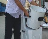 Kompakter Typ industrieller Staubsauger für Nahrungsmittelfabrik