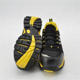 Sport-Blick, der Schuh-Sicherheits-Schuhe Ufa152 wandert