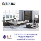 중국 침실 가구 MDF 대형 침대 (F15#)