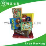 卸し売り高品質の安いボール紙のカスタム印刷の昇進のギフトの包装の紙箱