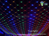 1.5m X1.5m Chritstmas LEDの純ライト