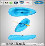 Individual cabrito plástico Kayak