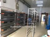 Pequeño equipo medio de la panadería de la producción del pan de la capacidad