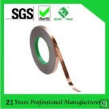 Repara temporalmente la cinta del papel de aluminio de los tubos de escape
