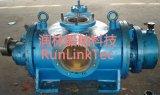 Bomba de tornillo inoxidable/bomba de tornillo doble/bomba de tornillo gemela/Pump/2lb4-100-J/100m3/H de gasolina y aceite