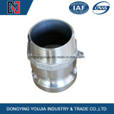 정밀도 강철 주물과 투자 스테인리스 주물을%s ISO 9001 중국 공장