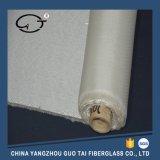 Paño de fibra de vidrio de sarga roto Resistente a altas temperaturas