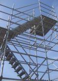 De Bouw die van uitstekende kwaliteit Steiger Cuplock bouwen
