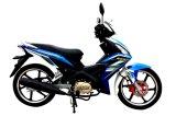 125ccカブスのオートバイ