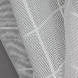 Grande tela 100% da forma da manta do algodão do Tartan do projeto da planície da qualidade