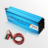가정 1000W 12VDC 24VDC 순수한 사인 파동 변환장치 전원 시스템