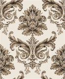 Papier peint d'intérieur de décoration de maison de papier peint de qualité supérieure