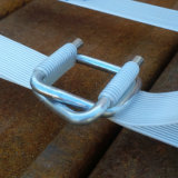 32mm galvanizado Hebillas para Strapping