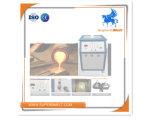 Máquina de fusión de la inducción del precio de fábrica del oro de alta frecuencia profesional del equipo 25kw