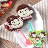 Caramella di cioccolato sveglia e squisita del giocattolo per l'amante ed i bambini