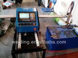 Ferramentas de estaca pequenas da máquina do plasma do gás do CNC