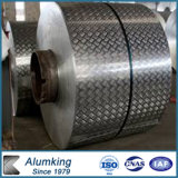 Катушка прокладки 8011 фармации алюминиевая для медицинского пакета