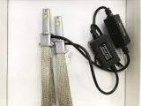 본래 크리 사람 구슬을%s 가진 25W T30 H3 LED 헤드라이트