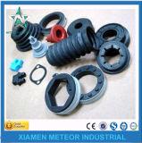カスタマイズされたプラスチック注入の自動車部品の産業機械のゴム製シールOEM ODM