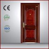 Deur Zhejiang van het Ijzer van het koper de Imitatie met Uitstekende kwaliteit