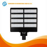 Illuminazione stradale del chip IP65 Ik08 400W LED di Bridgelux Epistar del CREE