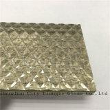 Vidrio impreso seda del vidrio de cristal/laminado/arte/gafa de seguridad del vidrio Tempered/para la decoración