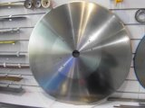 Láminas profesionales del disco del acero inoxidable que cortan el papel