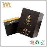 Caixa de presente cosmética luxuosa Italiy do perfume