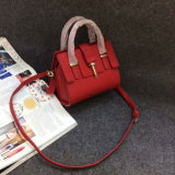 Wholesale Genuine Leather Handbags Western Style Lady Bag Factory Price Small Shoulder Bags Emg4959
