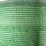 Rede plástica da máscara do HDPE da agricultura, taxa da máscara 70%-90%