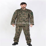 軍隊Acu様式の戦闘の戦術的な軍服
