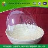 Aangepaste Plastic Noddles van het Huisdier Kom