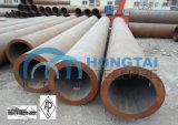 Tubo de acero de carbón de JIS G3461 STB510 para Bolier y la presión