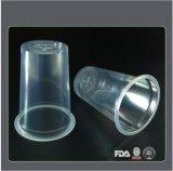 Wegwerfplastikcup des transparenten Bier-250ml