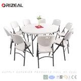 Tabella di piegatura poco costosa di lusso di Orizeal 6.6-Foot Oz-T2055