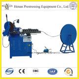 Conduit de spirale de tension de poste de Cnm-Zg150A faisant la machine