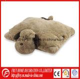 Descanso do brinquedo do coelho do luxuoso para o presente relativo à promoção do bebê