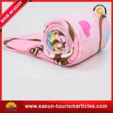 最もよい価格カスタムプリント綿モスリンの綿の綿モスリンは毛布を包む