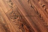 El superventas del entarimado de madera de la ceniza/del suelo laminado