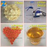 크게 하는 주기 Oxandrin를 위한 최상 완성되는 스테로이드 기름 Anavar