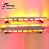 Barras de luz com aviso Vehicle Tir LED (LTF-A817AB-120T)