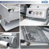 De de l-Verbinding van Hualian 2017 High-Efficiency Kap krimpt Verpakkende Machine (bsf-5540A)